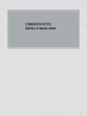 Commission notice imagen