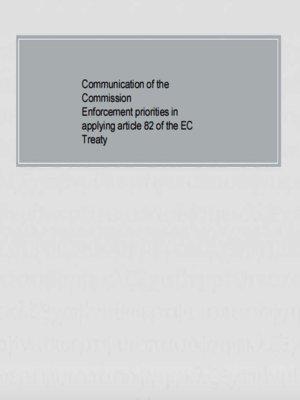 Enforcement priorities imagen