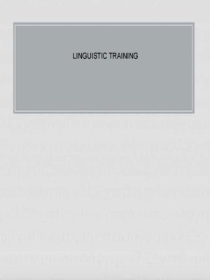 Linguistic B imagen